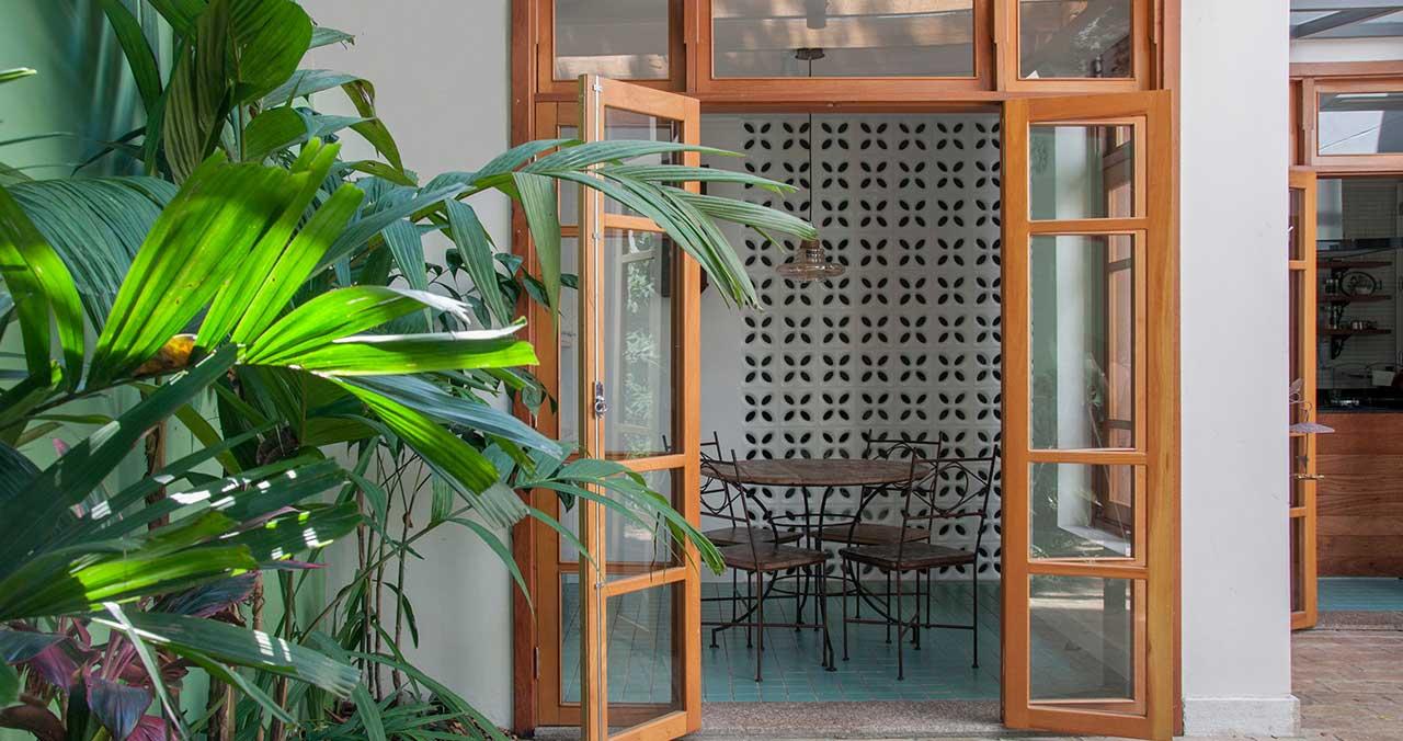 Arquitetura paisagismo e design de interiores lucia manzano for Casa design manzano